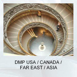 DMP USA