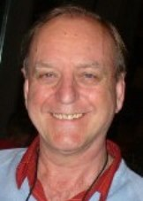 Photograph of Roger Woolger PhD. Jungian psychotherapist, author of Other Lives, Other Selves and creator of Deep Memory Process a transperonal regression therapy