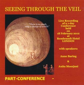 seeing through the veil