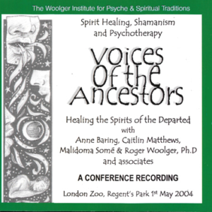 voices of the ancestors