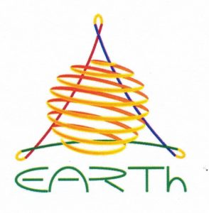 The Earth Association for Regression Therapy logo