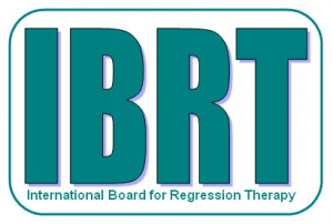 The International Board for Regression Therapy (IBRT) Inc. logo